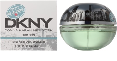 DKNY Be Delicious Rio парфюмна вода за жени
