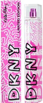DKNY Women Summer 2013 eau de toilette para mujer