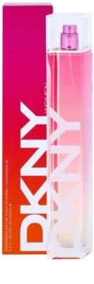 DKNY Women Summer 2015 toaletna voda za ženske 2