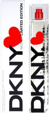 DKNY Women Heart Limited Edition eau de toilette para mujer