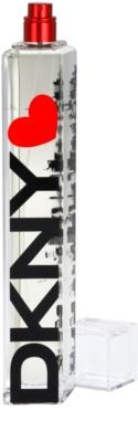 DKNY Women Heart Limited Edition Eau de Toilette pentru femei 3