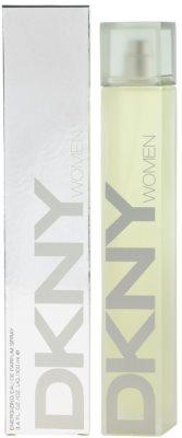 DKNY Women Energizing 2011 parfémovaná voda pre ženy