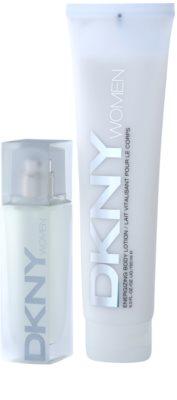 DKNY Women Energizing 2011 ajándékszett 2
