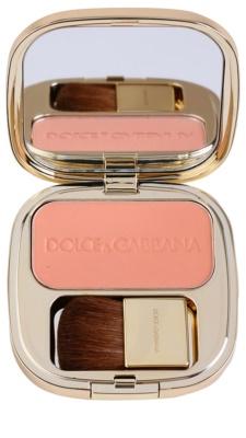 Dolce & Gabbana Blush Puder-Rouge