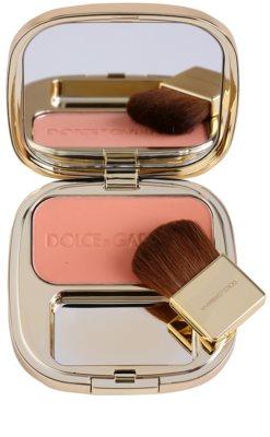 Dolce & Gabbana Blush arcpirosító 1