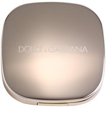 Dolce & Gabbana Blush arcpirosító 2