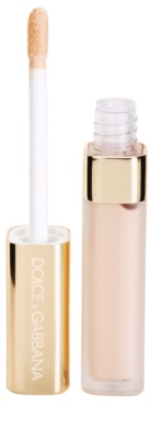 Dolce & Gabbana The Concealer corretor matificante 1