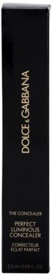 Dolce & Gabbana The Concealer aufhellender Abdeckstift 3