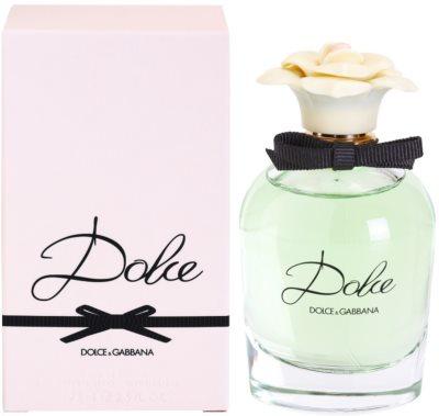 Dolce & Gabbana Dolce parfumska voda za ženske