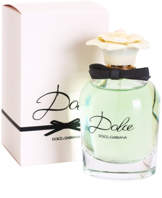 Dolce & Gabbana Dolce парфюмна вода за жени 1