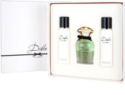 Dolce & Gabbana Dolce ajándékszettek 1