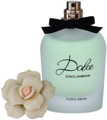 Dolce & Gabbana Dolce Floral Drops туалетна вода тестер для жінок