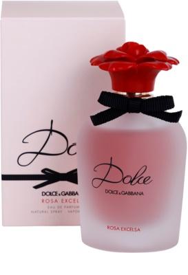 Dolce & Gabbana Dolce Rosa Excelsa парфумована вода для жінок 1