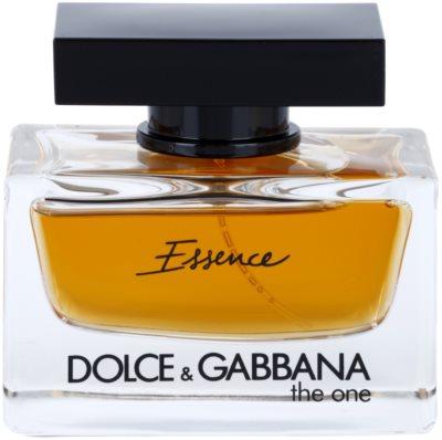 Dolce & Gabbana The One Essence eau de parfum teszter nőknek 1