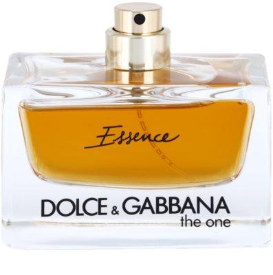 Dolce & Gabbana The One Essence parfémovaná voda tester pro ženy
