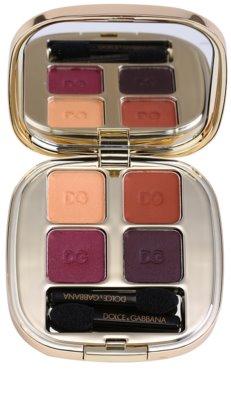 Dolce & Gabbana The Eyeshadow paleta očních stínů