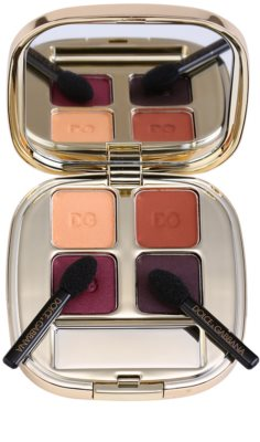 Dolce & Gabbana The Eyeshadow Eye Shadow Palette 1