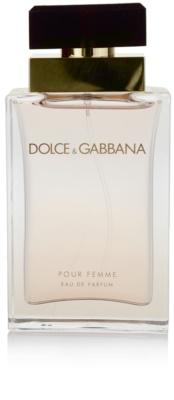 Dolce & Gabbana Pour Femme (2012) eau de parfum nőknek 2