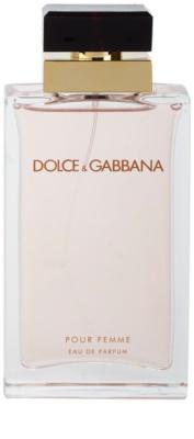 Dolce & Gabbana Pour Femme (2012) парфюмна вода тестер за жени