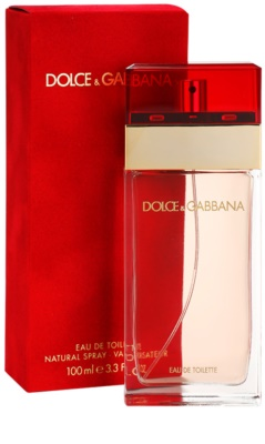 Dolce & Gabbana for Women (1992) eau de toilette nőknek 1