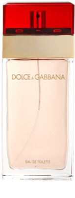 Dolce & Gabbana for Women (1992) eau de toilette nőknek 2