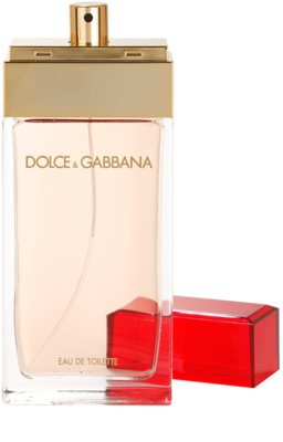 Dolce & Gabbana for Women (1992) eau de toilette nőknek 3