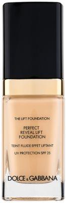 Dolce & Gabbana The Foundation The Lift Foundation base lifting SPF 25
