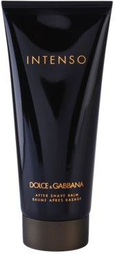 Dolce & Gabbana Pour Homme Intenso balzám po holení pro muže 2