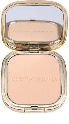 Dolce & Gabbana The Illuminator puder za osvetljevanje