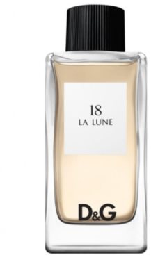 Dolce & Gabbana D&G La Lune 18 Eau de Toilette für Damen