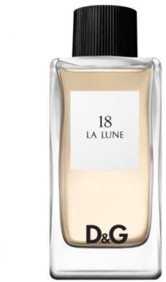Dolce & Gabbana D&G La Lune 18 Eau de Toilette para mulheres