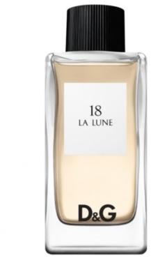 Dolce & Gabbana D&G La Lune 18 toaletní voda pro ženy