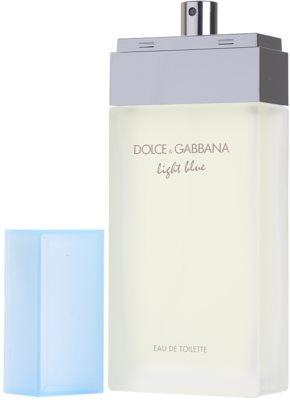 Dolce & Gabbana Light Blue Eau de Toilette für Damen 3