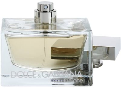 Dolce & Gabbana L'Eau The One туалетна вода для жінок 3