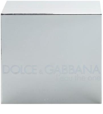 Dolce & Gabbana L'Eau The One туалетна вода для жінок 4