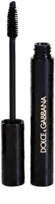 Dolce & Gabbana The Mascara mascara pentru gene dese si de un negru intens