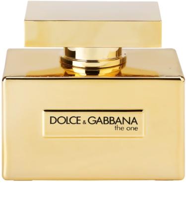 Dolce & Gabbana The One 2014 parfémovaná voda pro ženy 2