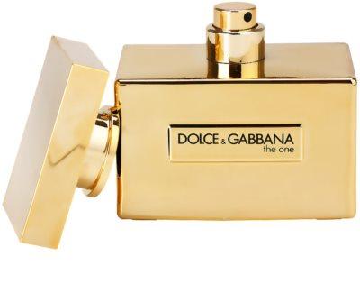 Dolce & Gabbana The One 2014 parfémovaná voda pro ženy 3