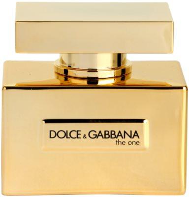 Dolce & Gabbana The One 2014 eau de parfum teszter nőknek