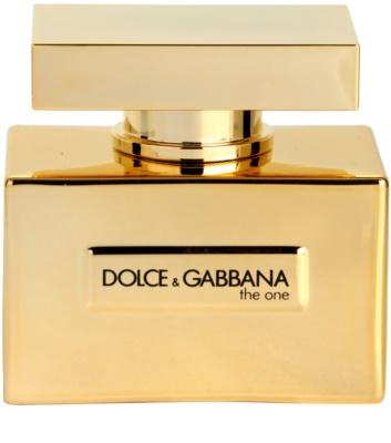 Dolce & Gabbana The One 2014 parfémovaná voda tester pro ženy
