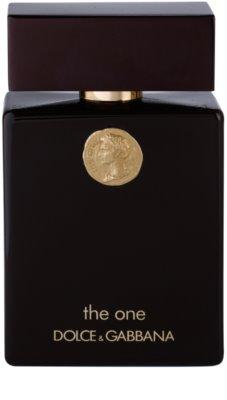 Dolce & Gabbana The One Collector's Edition eau de toilette para hombre 2