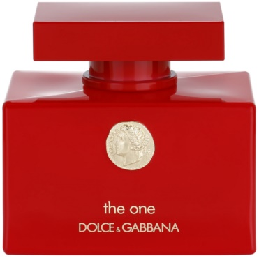 Dolce & Gabbana The One Collector's Edition Eau de Parfum para mulheres 2