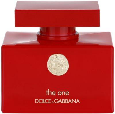 Dolce & Gabbana The One Collector's Edition eau de parfum para mujer 2