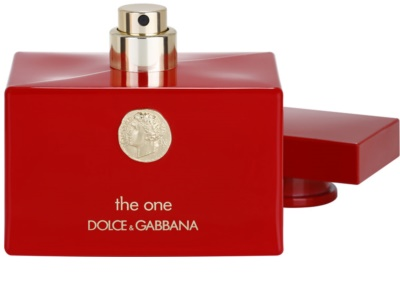 Dolce & Gabbana The One Collector's Edition Eau de Parfum para mulheres 3