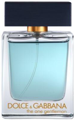 Dolce & Gabbana The One Gentleman Eau de Toilette für Herren 2