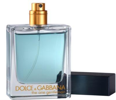 Dolce & Gabbana The One Gentleman Eau de Toilette für Herren 3