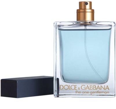 Dolce & Gabbana The One Gentleman woda toaletowa tester dla mężczyzn