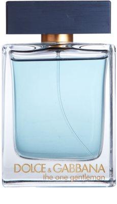Dolce & Gabbana The One Gentleman woda toaletowa tester dla mężczyzn 1