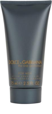Dolce & Gabbana The One Gentleman After Shave balsam pentru barbati