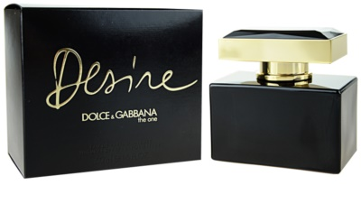 Dolce & Gabbana The One Desire Eau de Parfum für Damen 1
